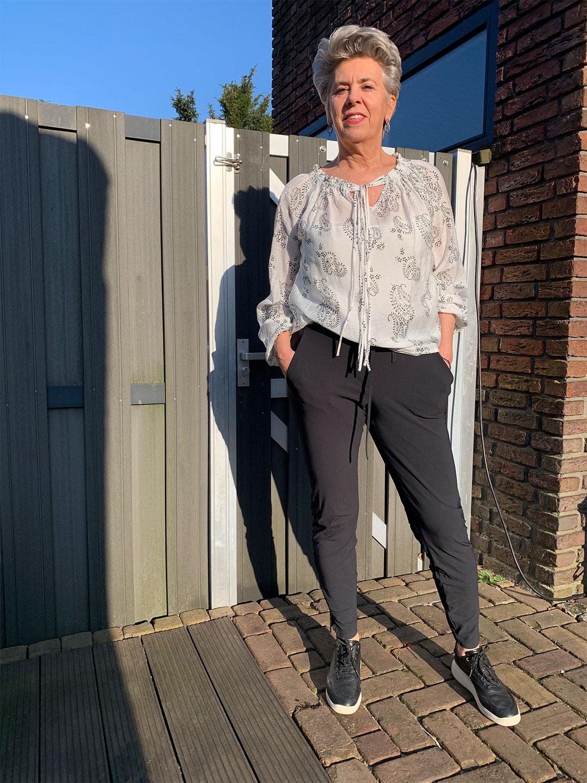 JcSophie - blouse