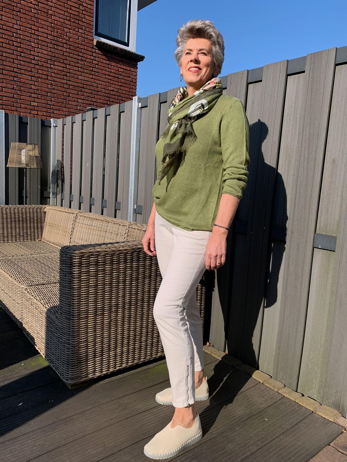Ilse Jacobsen - schoen 3
