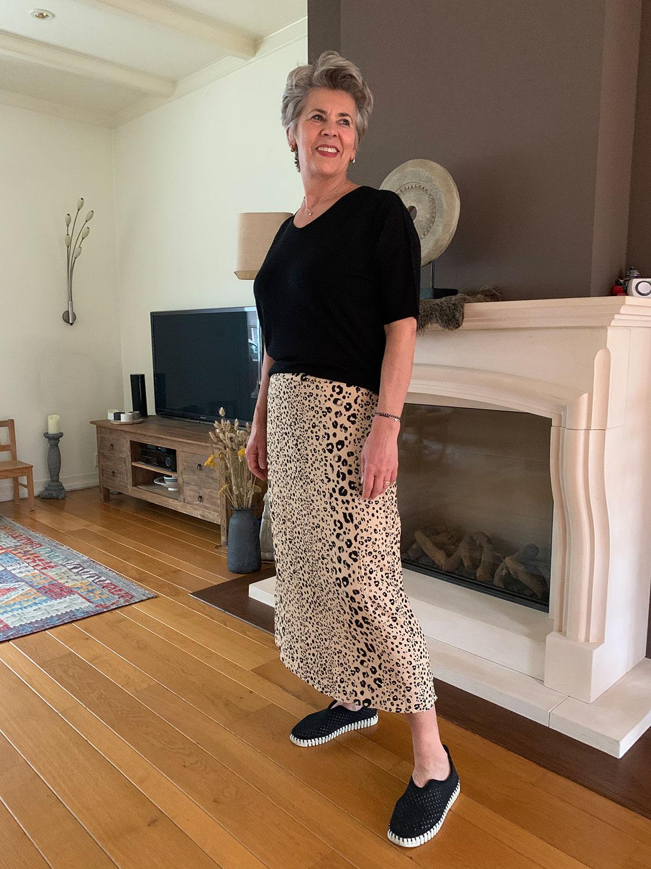 Sibin Linnebjerg - Cora, pullover