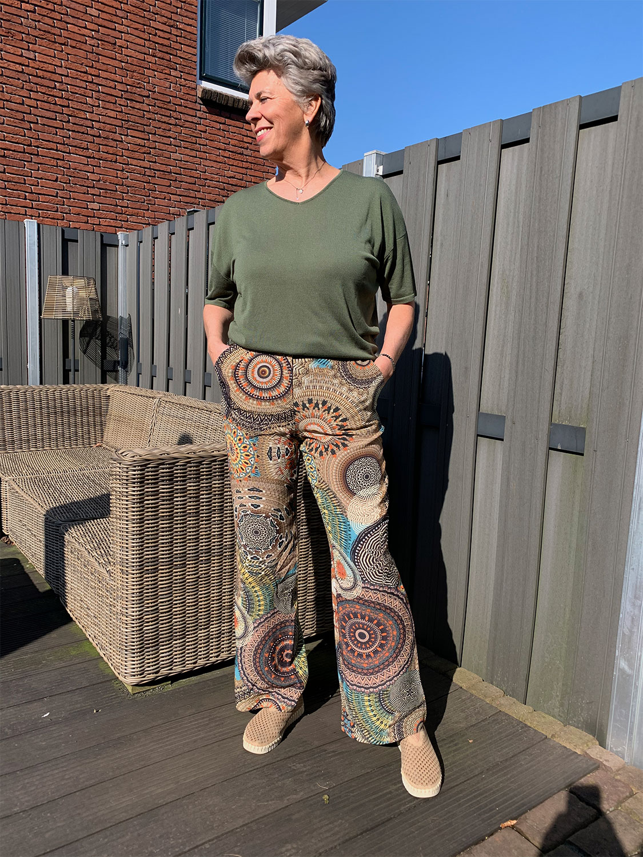 Tessa Koops - broek